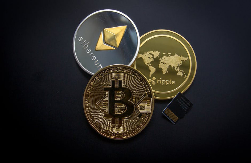 Crypto kopen?
